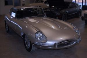 1968 Jaguar XKE FHC Series 1.5 !!! Highly Documented inc Heritage Certificate Photo