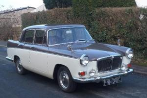 1965 MG MAGNETTE MKIV Photo