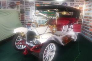 1911 Buick Touring Car Model 27