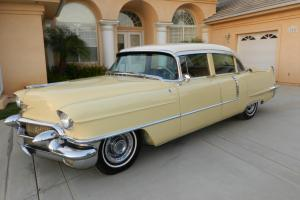 1956 Cadillac Series 60 Special, Beautiful! 1 owner
