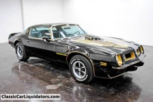 1975 Pontiac Trans Am 400 LOOK!!!