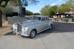 1959 Bentley S1 Photo