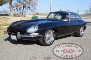 Matching Numbers1967 Jaguar XKE in great shape