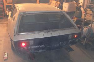 1974 Lotus Elite Base Hatchback 2-Door 2.0L BARN FIND