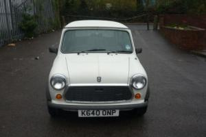 Austin Mini Advantage