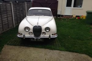 JAGUAR S TYPE Photo