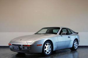 1988 Porsche 944 Turbo S Limited Edition
