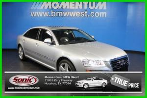 2009 L 4.2 Used 4.2L V8 32V AWD Sedan Premium Bose