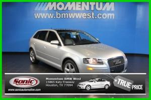 2008 2.0T Used Turbo 2L I4 16V FWD Hatchback Premium