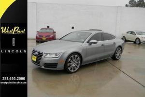 Premium 3.0L CD AWD Supercharged Power Steering 4-Wheel Disc Brakes Sun/Moonroof