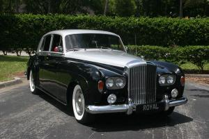 1963 Bentley S III Photo