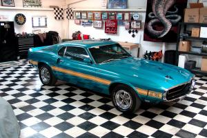 1969 Shelby GT-500