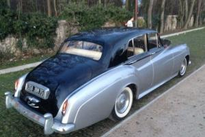 Bentley S2 - LHD - 1960