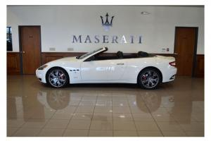 *California ONE-Owner Conv ** Under 8000 Mi ** Maserati Certified to 100k Miles*