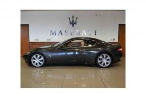 CALIFORNIA 2-Owner Car ** Maserati Certified up to 100,000 Miles!!