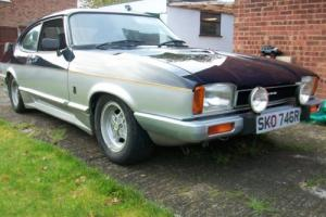 Ford Capri 2.0 S MK2 As used in Gorgon citys ready for your love check the link