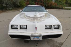 1981 Firebird Trans Am Turbo, One owner, documented, original 30,000 mile