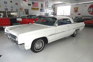 """1963 Oldsmobile Dynamic 88 """"Holiday"""" Hard Top, Fresh, Straight EXTRA EXTRA CLEAN"""