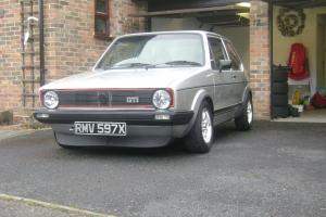 1981 golf gti,golf gti,mk1 golf,mk1, tin top, golf, retro,classic