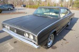 1966 Black Runs Great, New Black Seats Body Excellent!