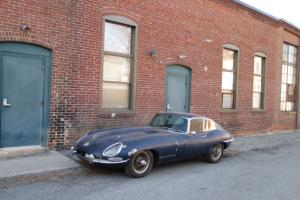 1963 Jaguar XKE Photo
