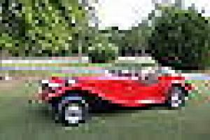 1937 Jaguar SS-100 Replica / Kit Car Photo