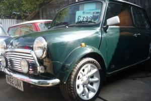 Rover MINI JOHN COOPER Photo