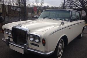 1966 Bentley S1 T1 Photo