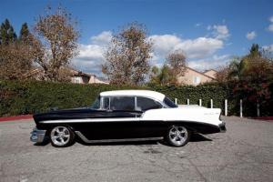 1956 Chevrolet Belair Pro Touring For Sale~327~Air Conditioning~Show Stopper!
