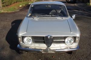 Alfa Romeo 1300 Gt Junior Scalino