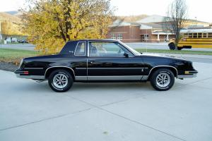 1983 OLDSMOBILE CUTLASS CALAIS.. 1 OWNER.. 15K MILES.. THE BEST YOU WILL FIND ..