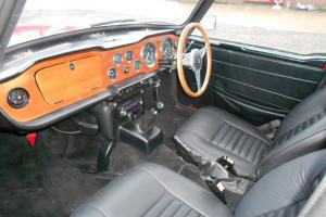 1973 Triumph TR6. ** Tax Free ** Photo