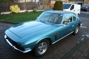 JENSEN INTERCEPTER MK3 EXCELLENT CONDITION,ONLY 45,000 GENUINE MILES