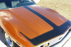 1974 AMC Javelin (With AMX Options) Ram Air 4 Speed