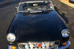 MGB Roadster 1964 Photo