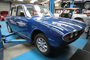Breaking Triumph 2500 TC Saloon Photo