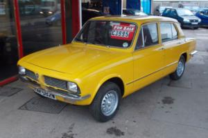 TRIUMPH DOLOMITE 1300 Photo