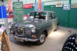 1959 Wolseley 15/60 now very rare and hard to find in this condition Photo