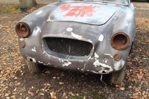 Bristol 406 1960 Barn Find for Sale