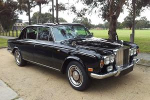 Rolls Royce Silver Shadow / Spirit REPAIRS & SERVICING Only £39 P/hr UK Cheapest Photo