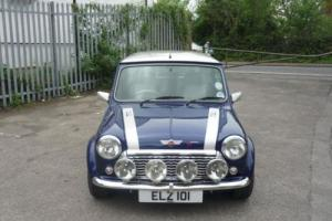 Rover MINI CLASSIC COOPER S500 Photo