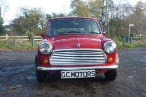 Rover MINI MAYFAIR Photo