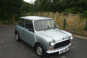 Rover MINI 1000 CITY E Photo