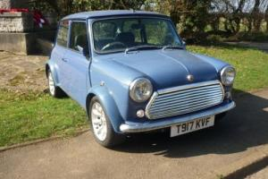 Rover MINI 40 Anniversary Limited Edition
