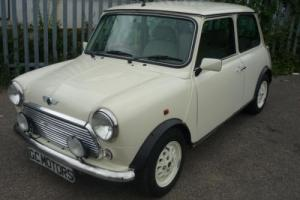 Rover MINI SEVEN Photo