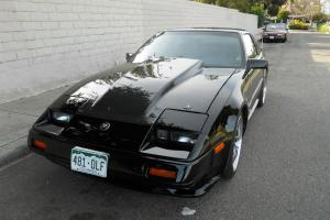 1984 Nissan 300ZX Turbo 50th AE Race Car Track Car Immaculate!!!! Photos are up