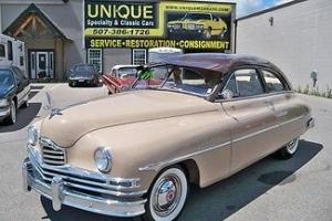 1949 Packard Coupe!  TRADES/OFFERS