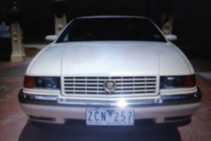 1994 Cadillac Touring V8 Coupe Australian Delivery in Carrum Downs, VIC