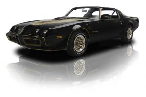 16,223 Actual Mile Trans Am Special Edition 6.6L V8 WS6