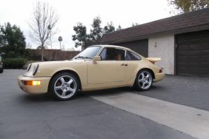 1976 Porsche 911S 450HP Liquid Cooled